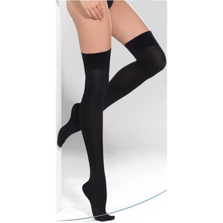 Overknee Overknees Kniestrümpfe Lang Socken Strümpfe Stockings Stocking 300den